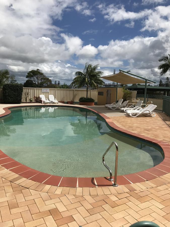 Oxley Cove Holiday Apartment - VIC Tourism