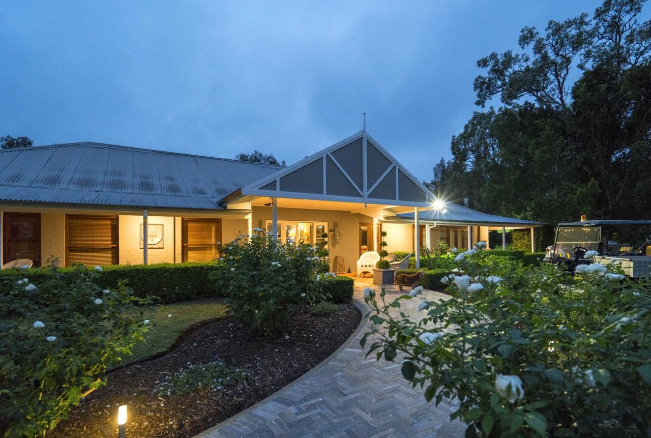 Thistle Hill Guesthouse - VIC Tourism