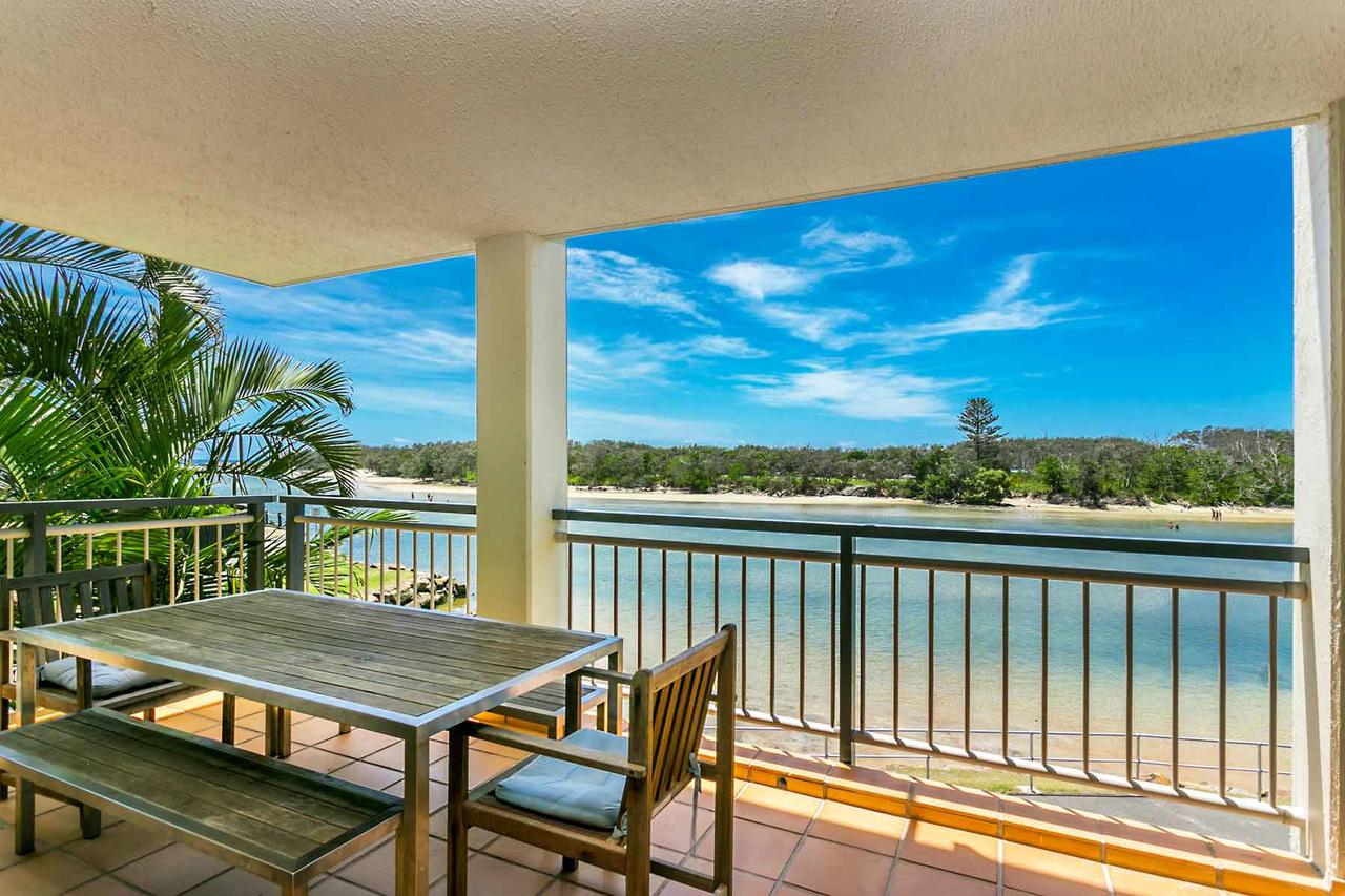 Sunrise Cove Holiday Apartments - VIC Tourism