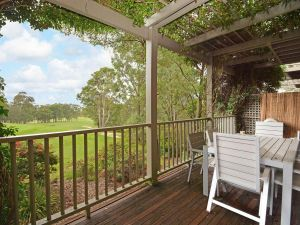 Villa Margarita located within Cypress Lakes - VIC Tourism