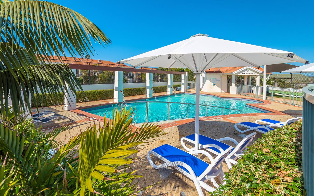 The Sands Resort at Yamba - VIC Tourism