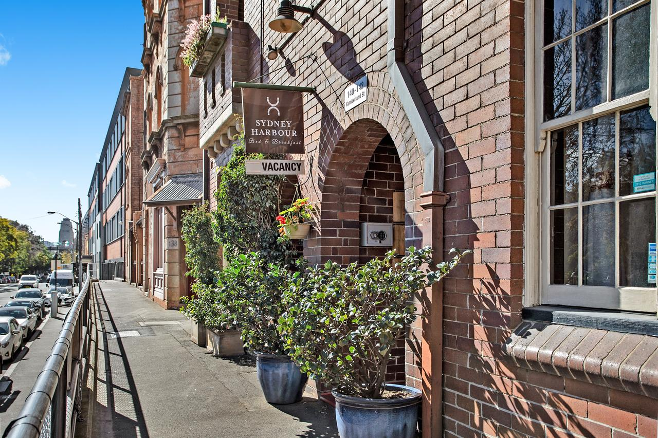 Sydney Harbour Bed and Breakfast - VIC Tourism