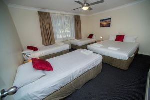 Beaches Serviced Apartments - VIC Tourism