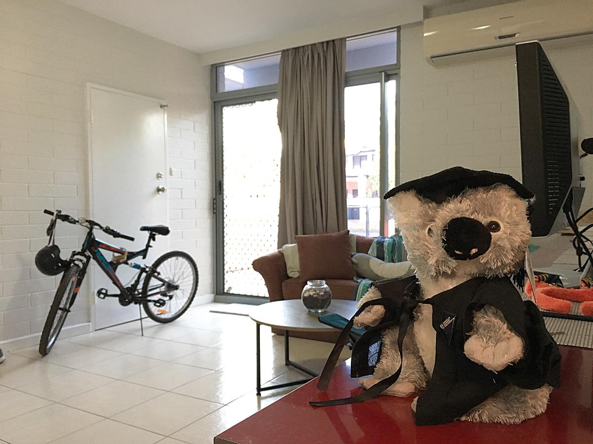 Cozy room for a great stay in Darwin - Excellent location - VIC Tourism