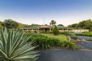 Bonville Lodge Bed  Breakfast - VIC Tourism