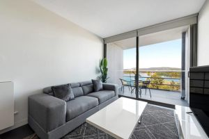Canberra Luxury Apartment 5 - VIC Tourism