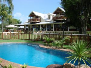 Clarence River Bed  Breakfast - VIC Tourism
