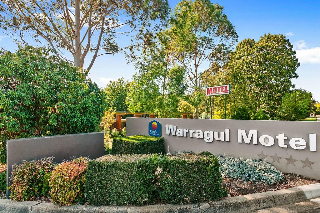 Comfort Inn & Suites Warragul - VIC Tourism