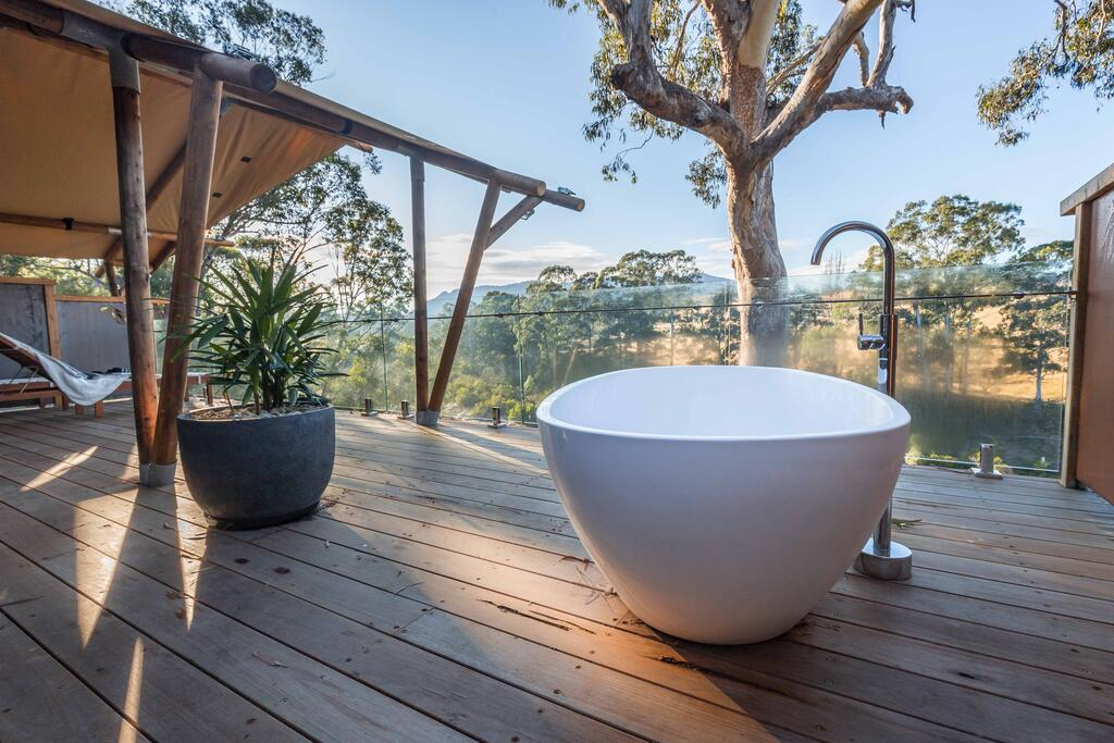 Currajong Retreat - VIC Tourism
