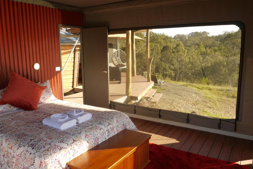 Donnybrook Eco Retreat - VIC Tourism