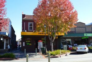 Empire Hotel Goulburn - VIC Tourism