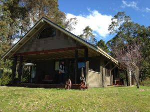 Scotsdale Valley Studios - VIC Tourism