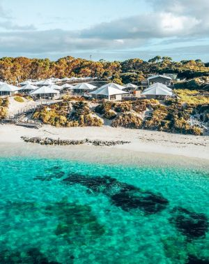 Discovery Rottnest Island - VIC Tourism
