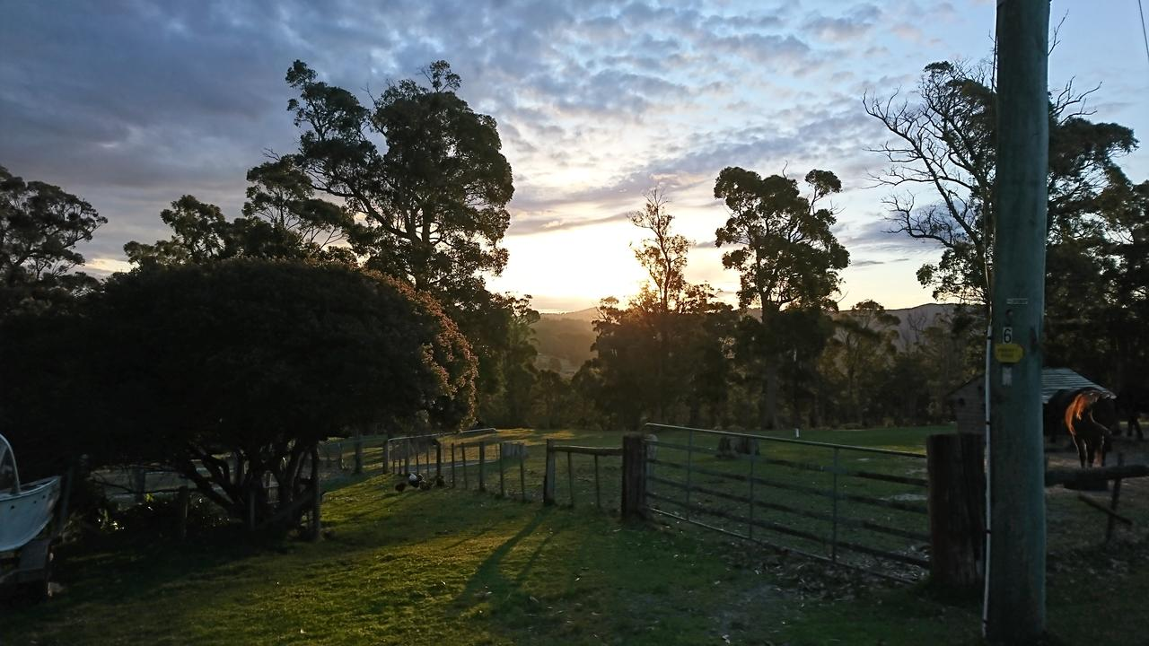 Glengarry farm stay BnB - VIC Tourism