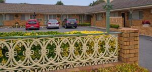 Parkhaven Motel - VIC Tourism