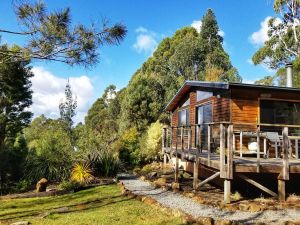 Southern Forest Accommodation - VIC Tourism
