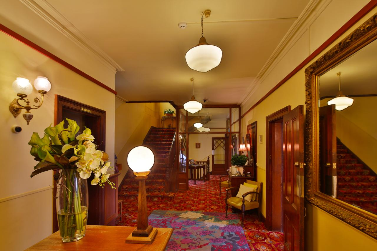 Astor Private Hotel - VIC Tourism
