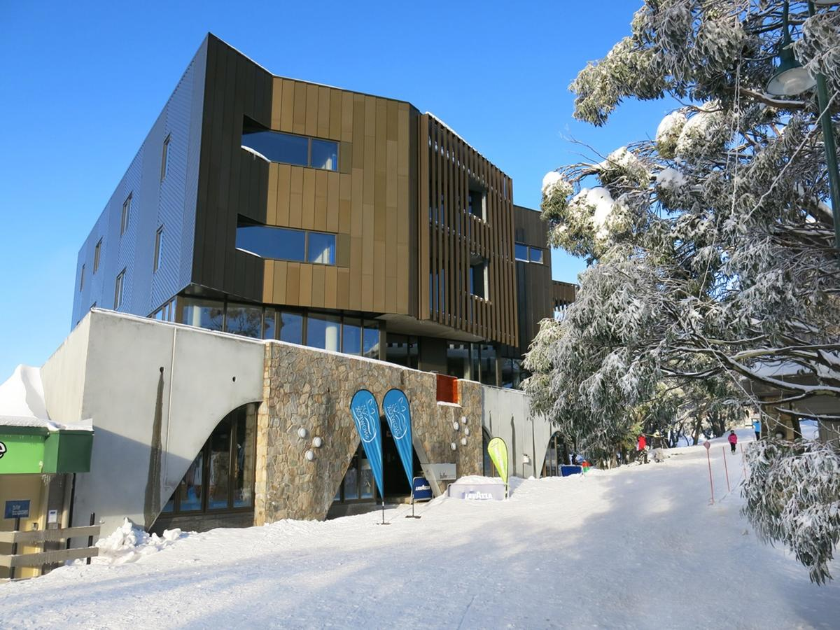 Buller Central Hotel - VIC Tourism