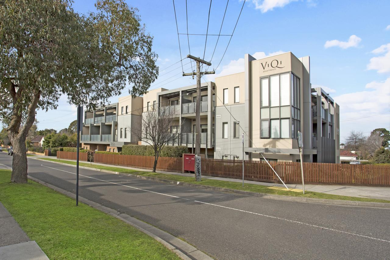 Astra Apartments Glen Waverley @Springvale RD - VIC Tourism