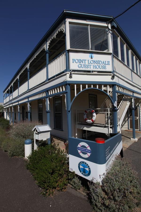 Point Lonsdale Guest House - VIC Tourism