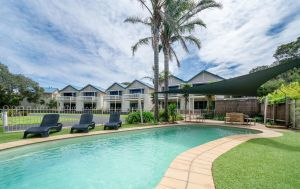 Boathouse Resort Studios and Suites - VIC Tourism