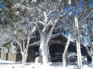 Ramada Resort by Wyndham Dinner Plain Mt Hotham - VIC Tourism