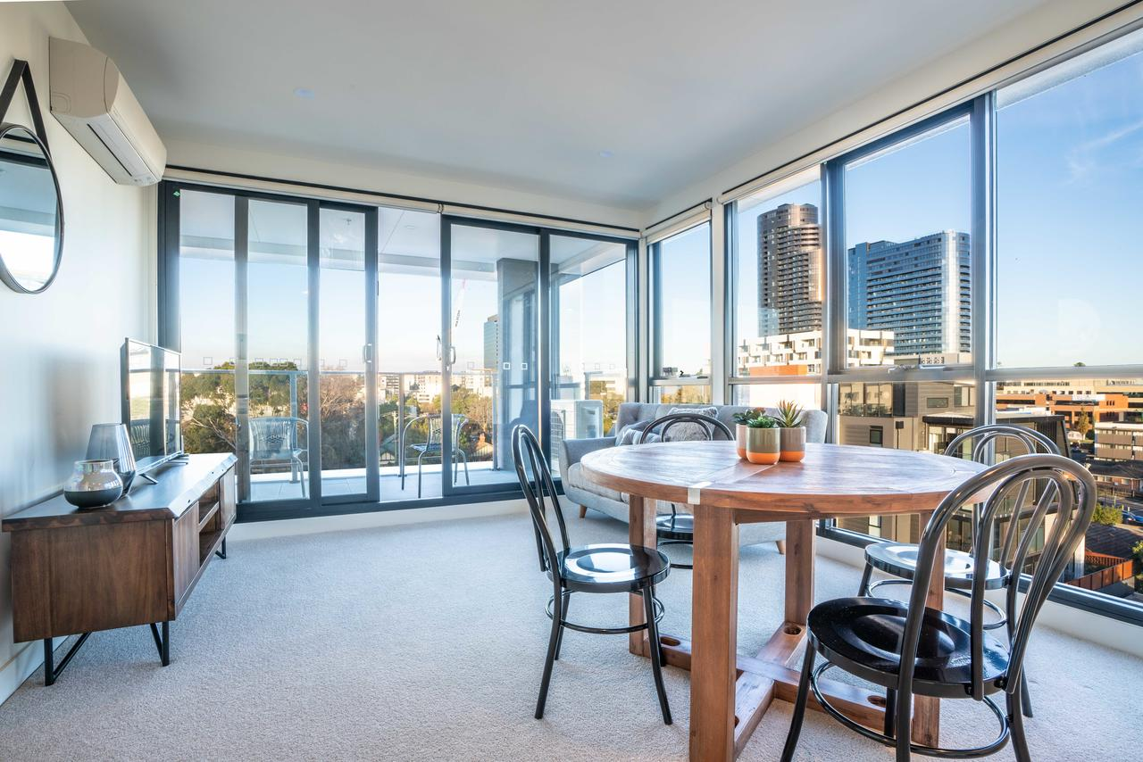 Poplar Apartments - VIC Tourism