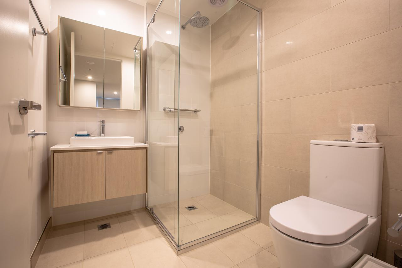 Brand New One/Two - Bed Room Apartment @ Maribyrnong - VIC Tourism