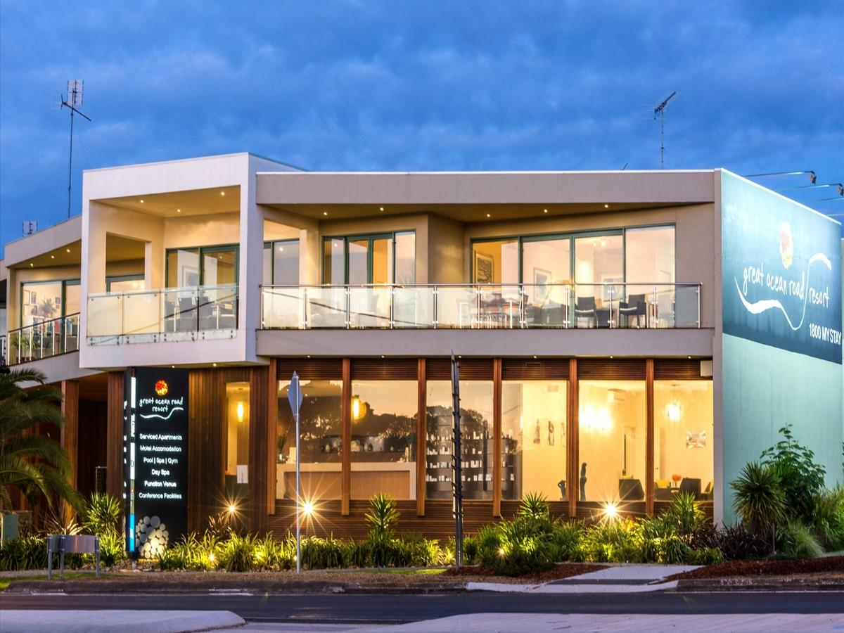 Great Ocean Road Resort - VIC Tourism