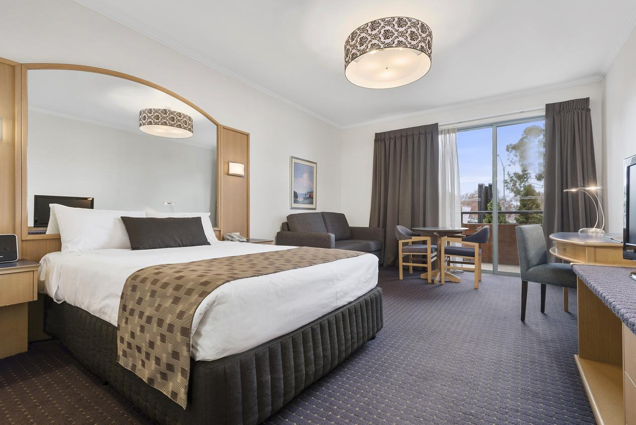 Quality Hotel Wangaratta Gateway - VIC Tourism