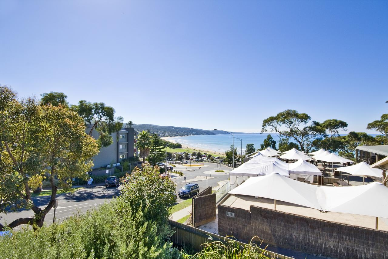 Lorne Bay View Motel - VIC Tourism