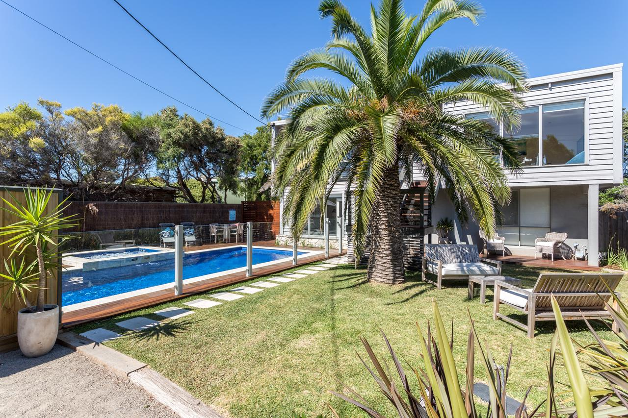 Front Beach House - VIC Tourism