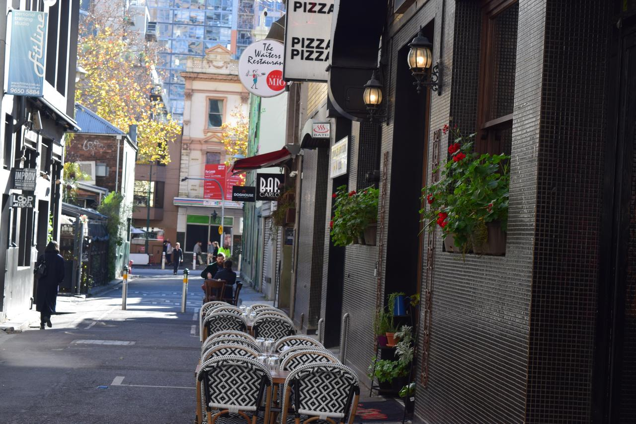 Executive Stay Little Collins Street - VIC Tourism