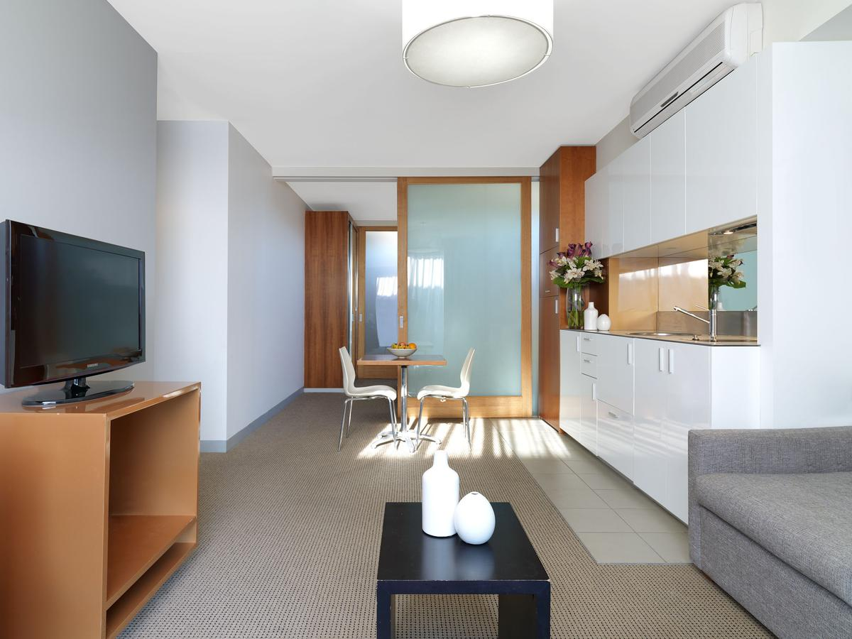 Adina Apartment Hotel St Kilda Melbourne - VIC Tourism