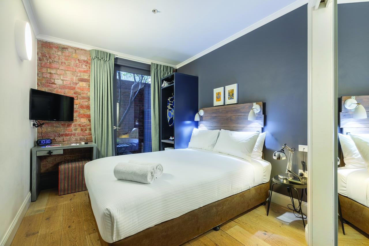 Best Western Melbourne City - VIC Tourism