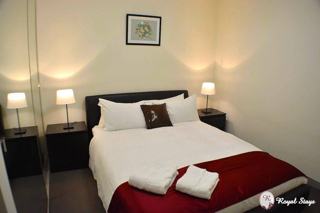 Royal Stays Apartments Melbourne- Southbank - VIC Tourism