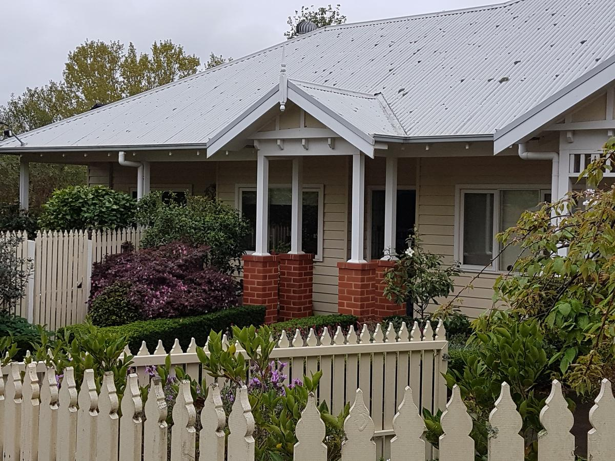 Healesville House - Fig Tree House - VIC Tourism