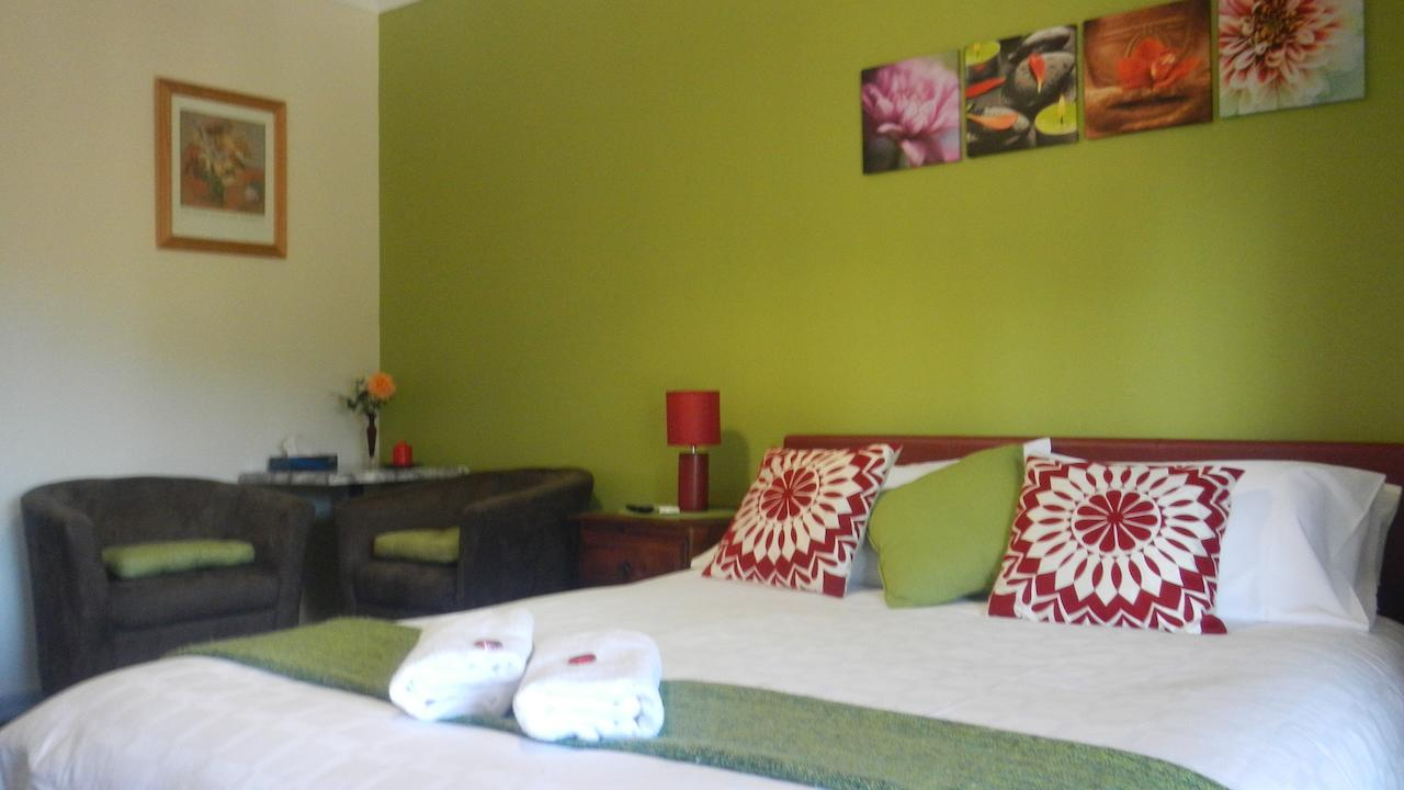 Avala Accommodation Daylesford