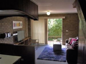 A Furnished Townhouse in Goulburn - VIC Tourism