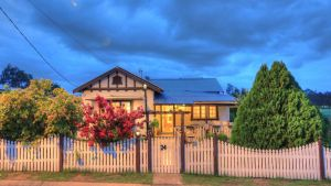 Andavine House - Bed  Breakfast - VIC Tourism