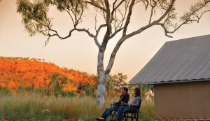 Bell Gorge Wilderness Lodge - VIC Tourism