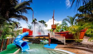 BIG4 NRMA South West Rocks Holiday Park - VIC Tourism