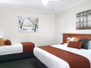 Black Sheep Motel Goulburn - VIC Tourism